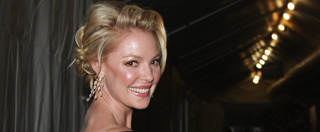 """Is Katherine Heigl's """"Difficult"""" Reputation Really Behind Her?"""