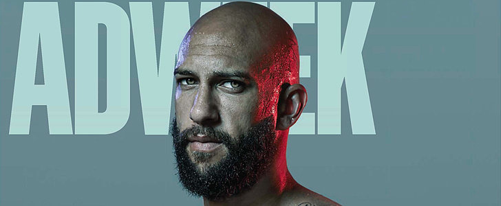 Your World Cup Crush Tim Howard Looks Very, Very Good Shirtless