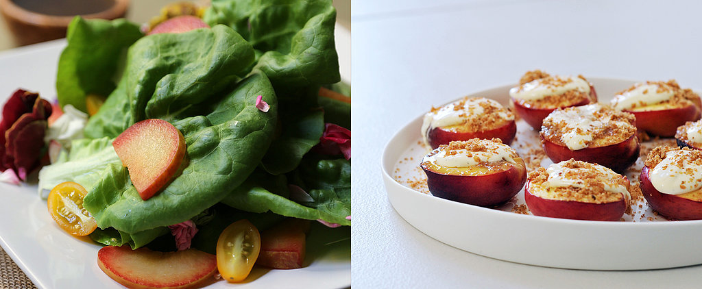 27 Dishes to Celebrate Stone Fruit Season