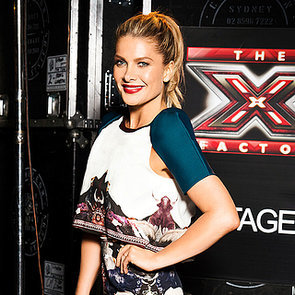 Natalie Bassingthwaighte Interview For The X Factor 2014