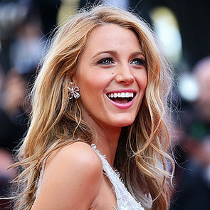 Facts About Blake Lively's Website