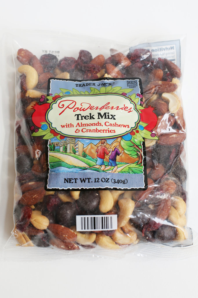 Powerberries Trek Mix ($5)