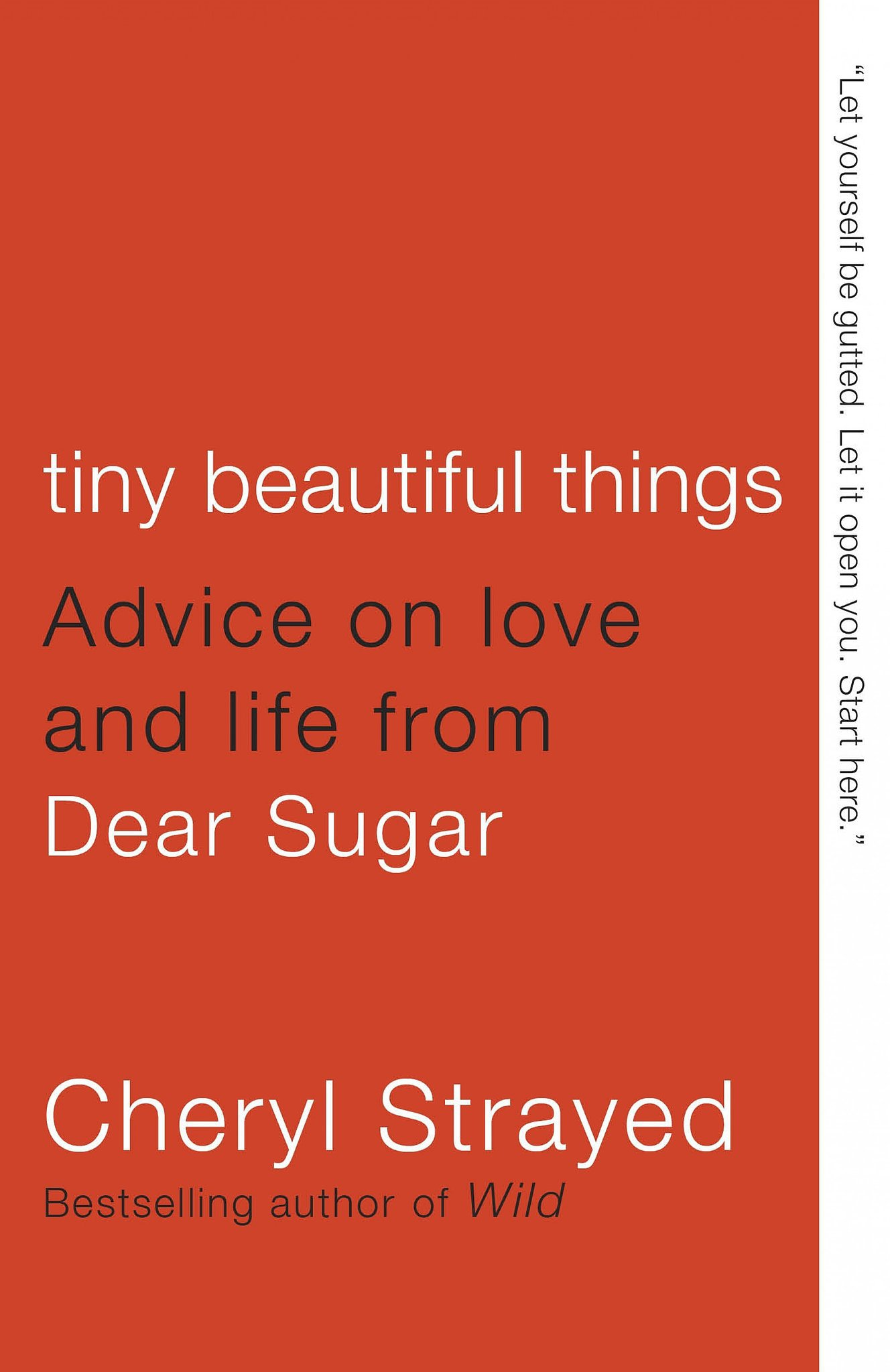 Age 29: Tiny Beautiful Things