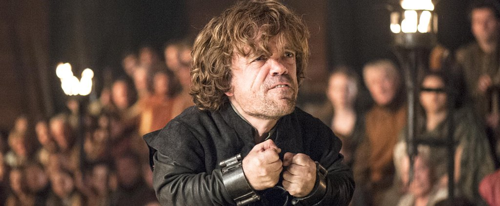 12 Ways Game of Thrones Can Make You Feel Better About Your Life
