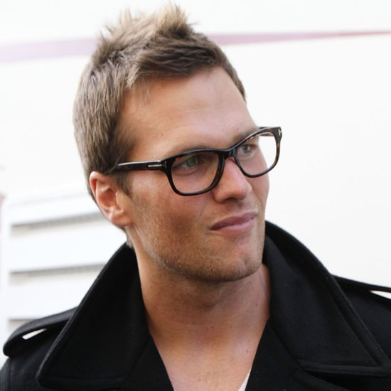 Hot Athletes Wearing Glasses | Pictures