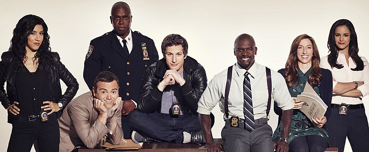 Here's What We Know About Season 2 of Brooklyn Nine-Nine