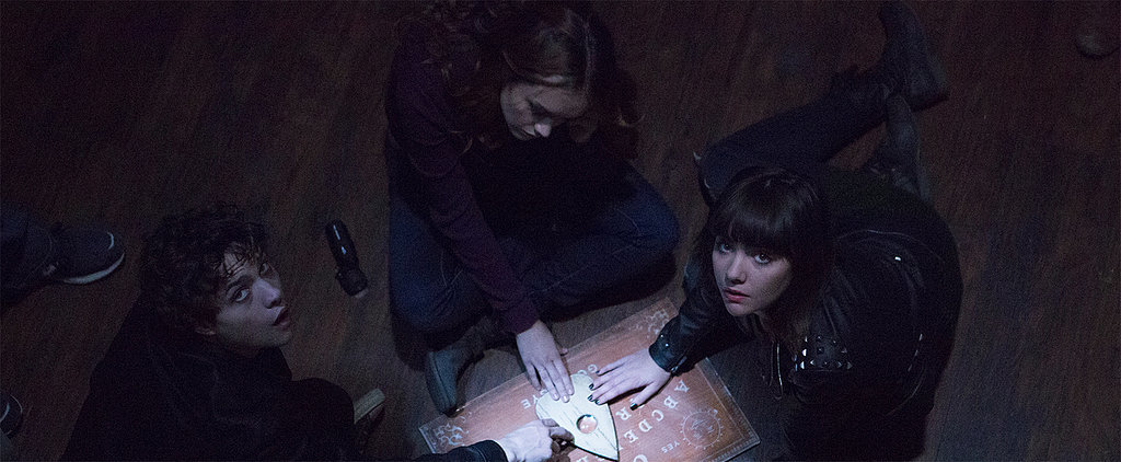 Your Nightmares About Ouija Boards Are About to Come True