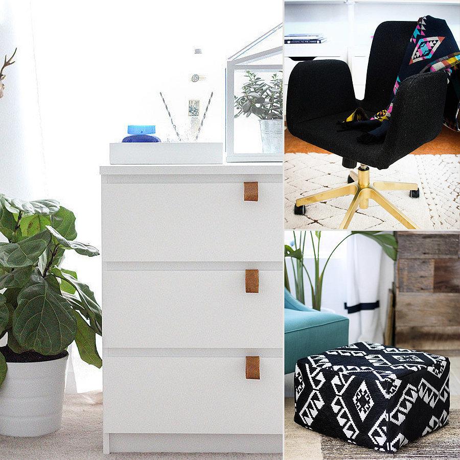 Ikea Hack Diy Projects Popsugar Home