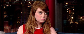 "Emma Stone: Colin Firth Is a ""Tool Bag"""