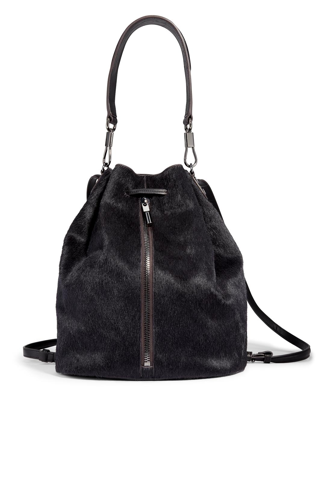 Elizabeth and James Bucket Bag