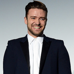 Justin Timberlake Posts a Picture of Himself as a Child