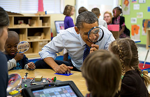 Source-Flickr-user-whitehouse