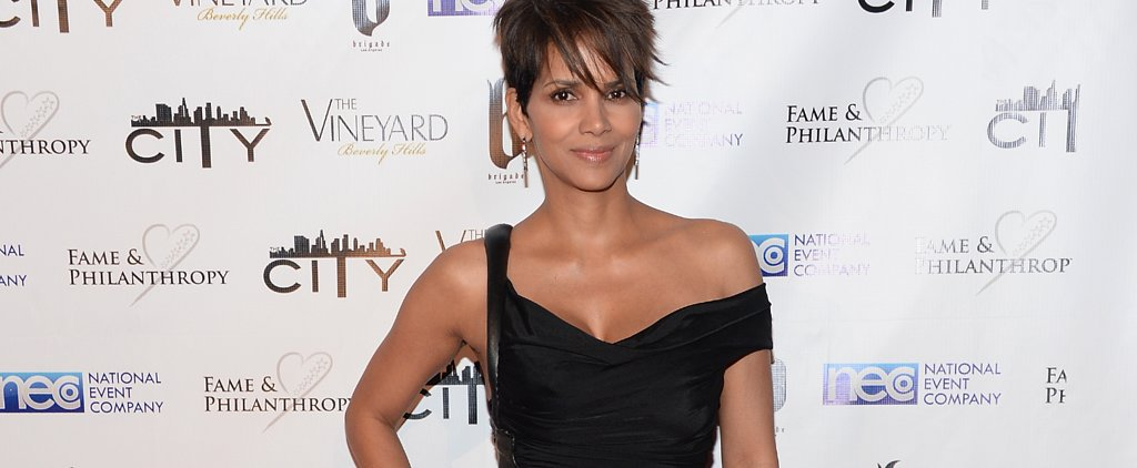 How to Get Halle Berry's Arms, Jessica Simpson's Legs, and Much More