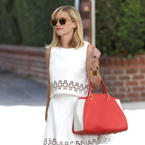 Now We Know How Reese Witherspoon Pulls Off Her Simple Style