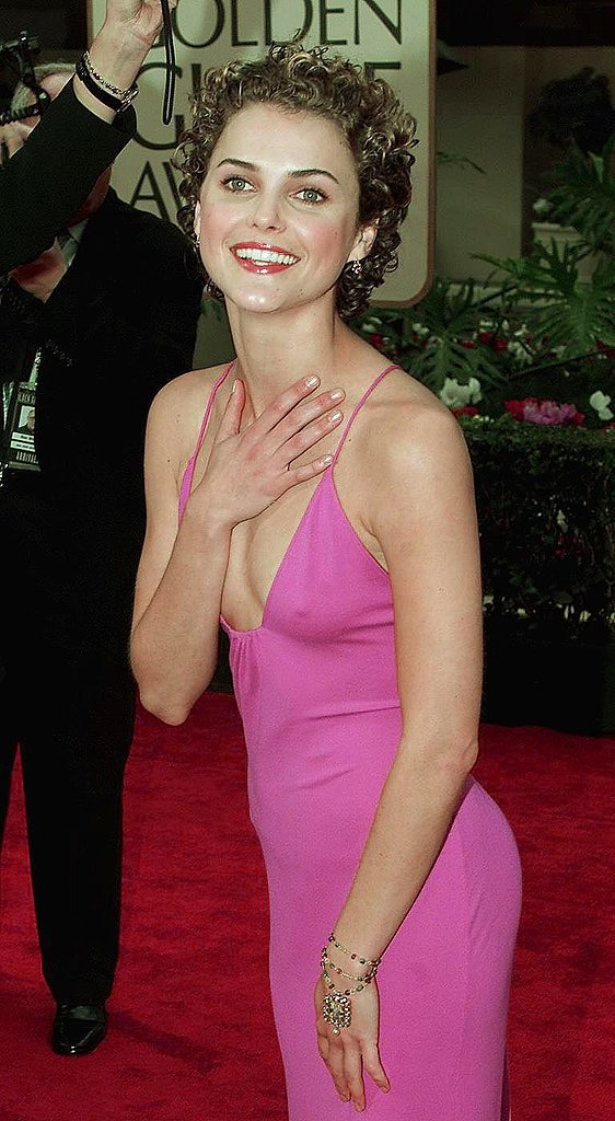 Chick nails 8 days a week keri russell pokies