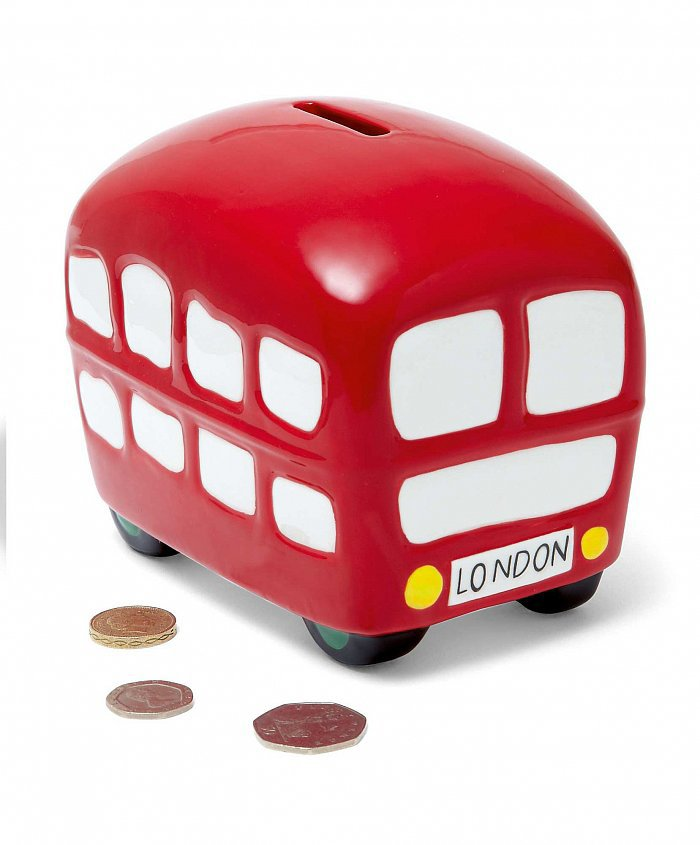 Mamas & Papas Money Box
