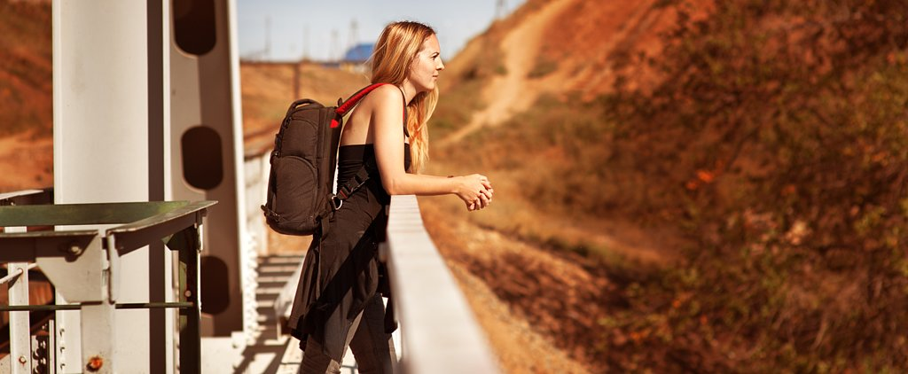 24 Signs That You're Addicted to Traveling