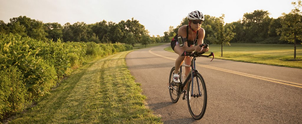5 Essential Strength-Building Moves For Cyclists