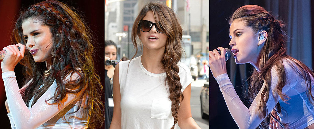 11 Times We Wanted Hair Just Like Selena Gomez