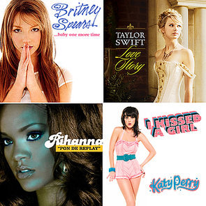 First Breakout Songs of Successful Music Stars