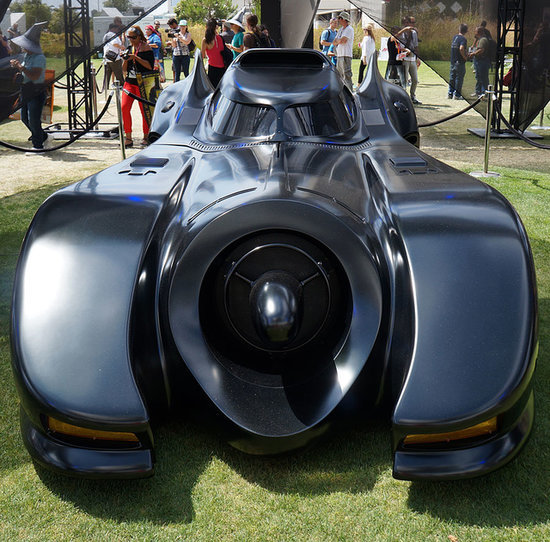 All the Batmobiles You Forgot Existed
