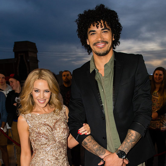 Johnny Rollins Interview on The Voice, Tour, Kylie Minogue