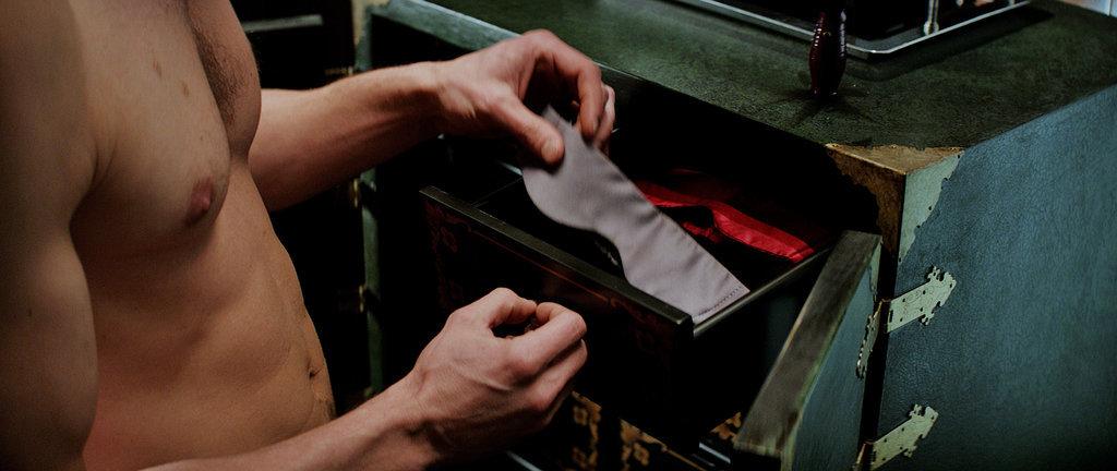 Jamie Dornan, Fifty Shades of Grey