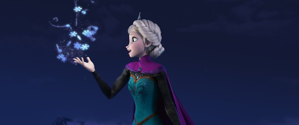 """Let It Go"" is on repeat (in your car, your kitchen, and your mind)."