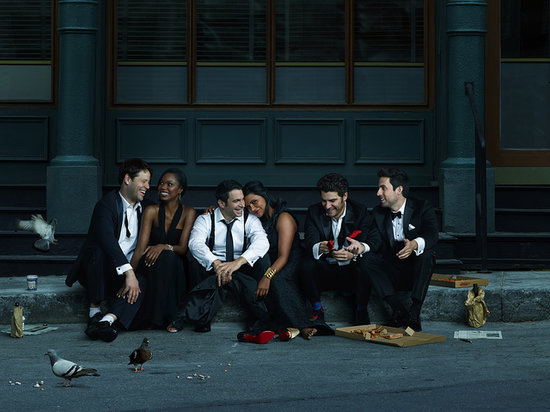 The Perfect Page-Turners For Mindy Project Fans