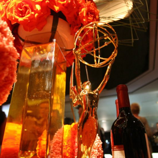 Emmys Governers Ball Party | Video