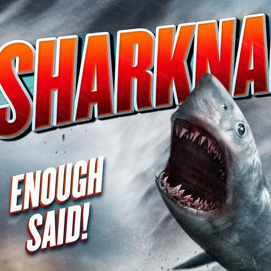 Sharknado 2 Trailer   Video