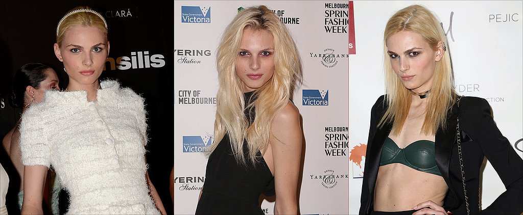 16 Times We Wished We Were as Pretty as Andreja Pejić