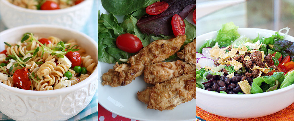 25 Great Summer Dinner Ideas For Families