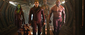 Think the Guardians Movie Was Awesome? Wait Till You See This Cast Interview