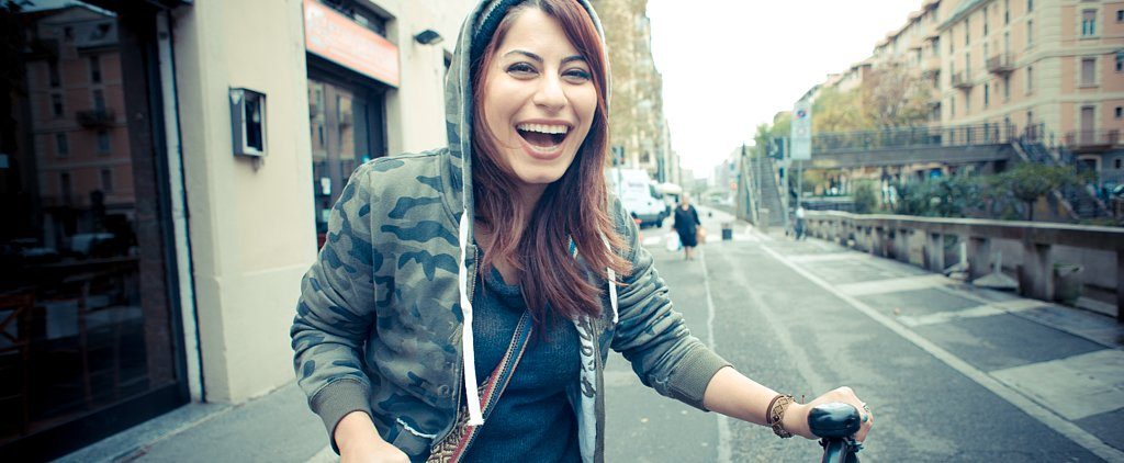 30 Things I'm Glad I Didn't Do Before I Turned 30