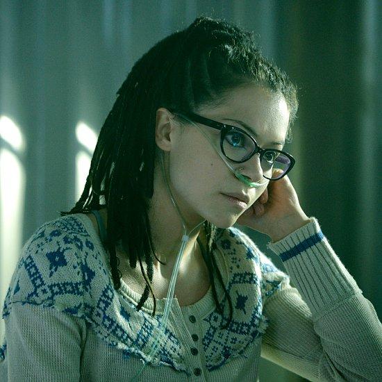Orphan Black Cosima Hair