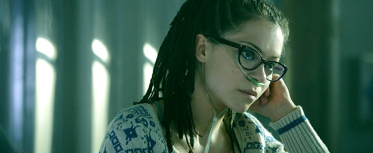 How Orphan Black's Cosima Got Her Dreads