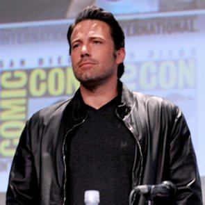 Batman v Superman Preview at 2014 Comic-Con Ben Affleck