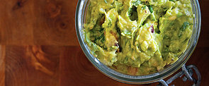 An Easy Guacamole Hack That Will Save You 100 Calories