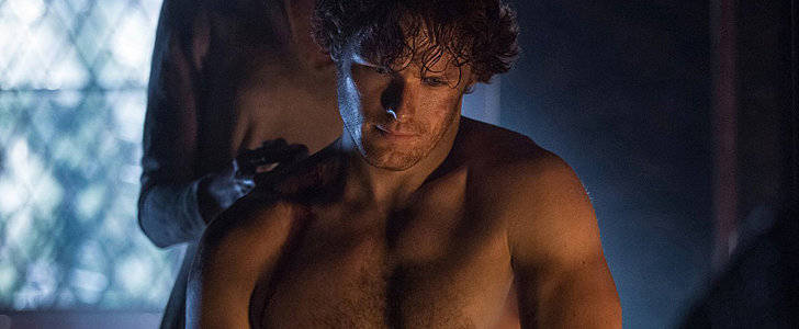 12 Steamy Quotes to Get You Excited For Outlander