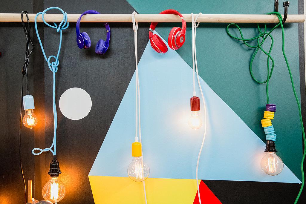 Light Installation DIY