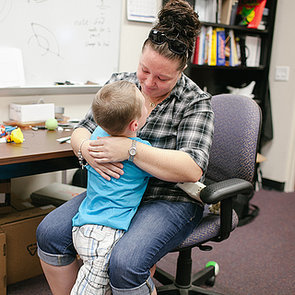 Boy Receives Prosthetic Arm From 3D Printer