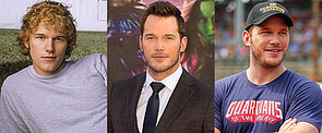 Could Chris Pratt Be More Loveable?