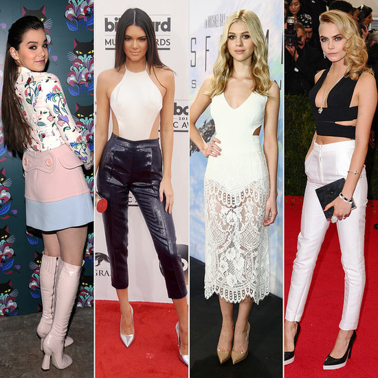 20 Stars 21 and Under Who Influence Fashion in a Big Way