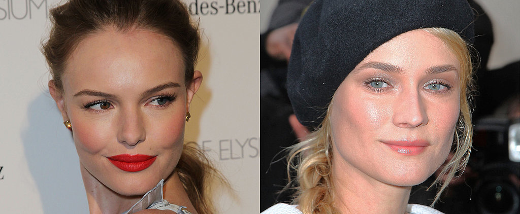 5 Ways to Style Your Hair For Winter