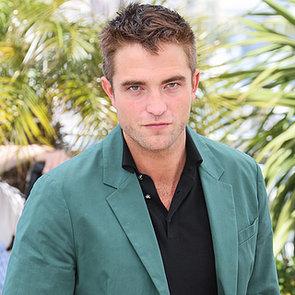Robert Pattinson Talks About Kristen Stewart Breakup