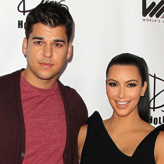 Kim Kardashian and Adrienne Bailon Feud 2014