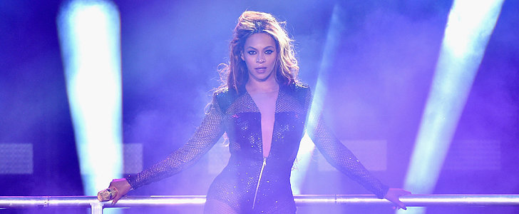 "Who Are You Calling ""Not a Fashion Icon""? — Certainly Not Beyoncé"