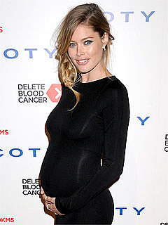 Doutzen Kroes Welcomes Second Child
