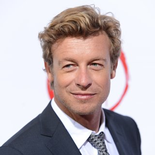 Hot Aussie Simon Baker Deserves a Special Place in Your Hea